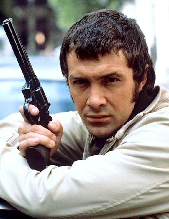 #LewisCollins #Bodie #TheProfessionals #MartinShaw #GordonJackson @ CuLt LeGeNdS Enjoy #Cult #Retro #SciFi #Actors in #Movies #Films #Tv with #Beautiful #HQ Images of #Voluptuous #Glamorous #Hot #Actress #Models Find us @ www.Facebook.com/CultLegends