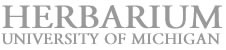 Herbarium University of Michigan - The goals of this Michigan Flora Website are to present, in a searchable and browsable form, the basic information about all vascular plants known to occur outside of cultivation in the state.