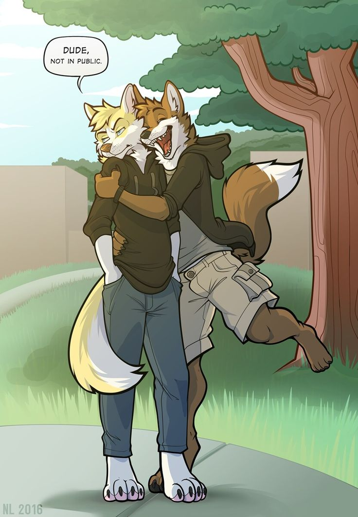Yiff tail sex