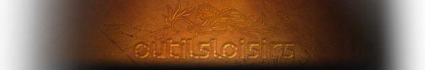 Outilsloisirs  travail du cuir