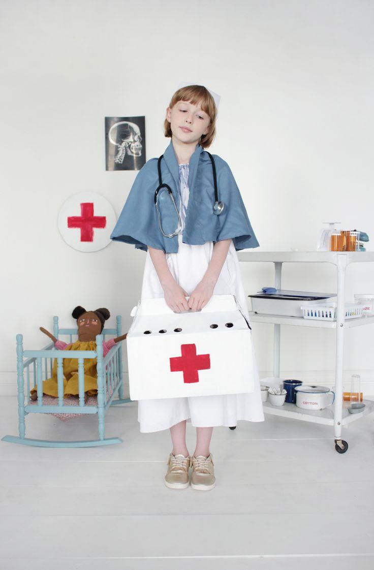 best 25 kids nurse costume ideas on pinterest