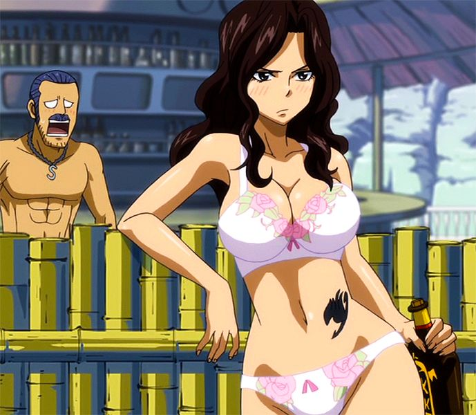 Cana alberona image gallery the o 39 jays search and fairy for Water bra wiki