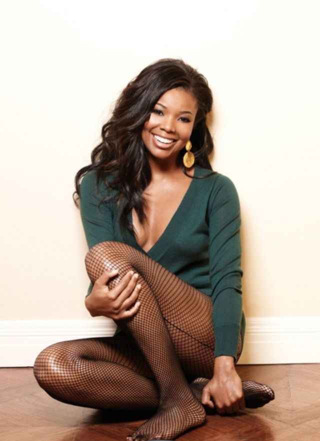 Gabrielle Union. Soooo gorgeous!!