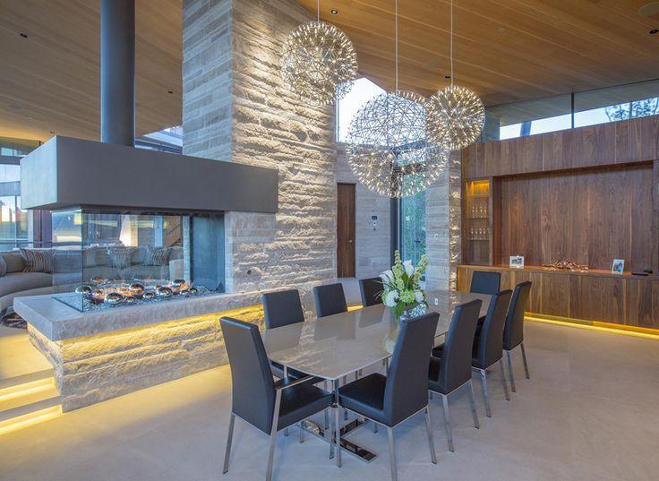 16 best Moderne Häuser Satteldach images on Pinterest Homes - minecraft schlafzimmer modern