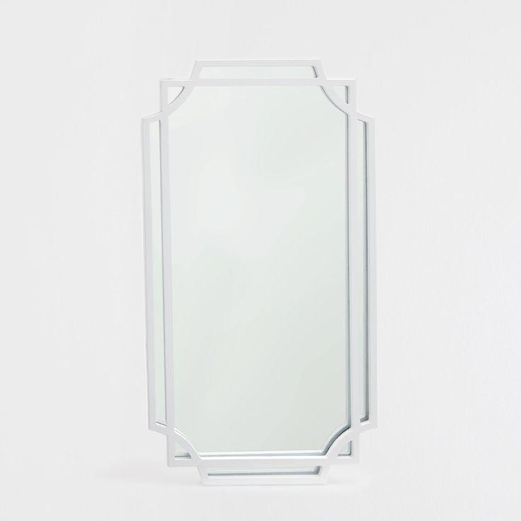 1000 idee n over witte spiegel op pinterest grijs kamerdecor slaapkamer spiegels en wit. Black Bedroom Furniture Sets. Home Design Ideas