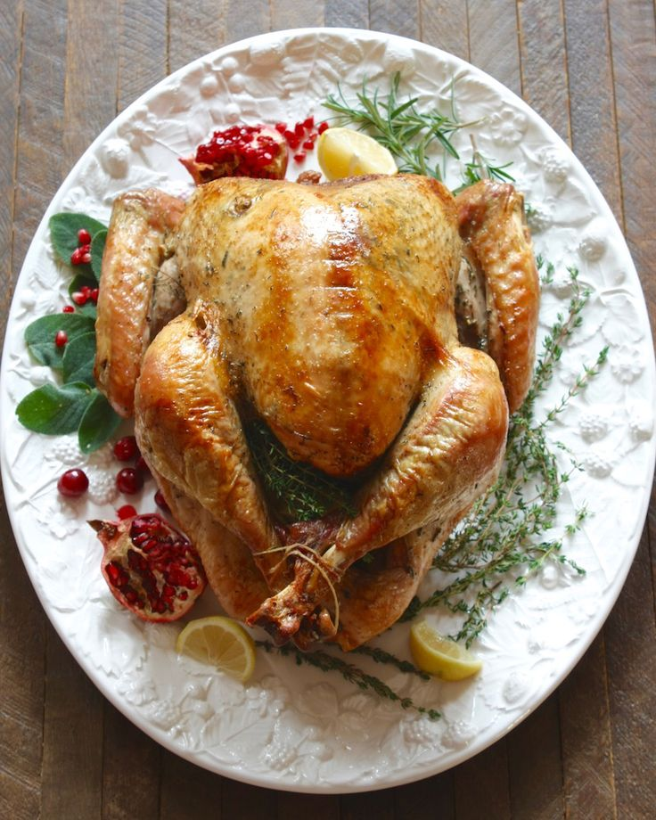 Favorite recipes for an easy thanksgiving day: From easy appetizers, a foolproof way to cook your turkey, delicious side dishes and scrumptious desserts!