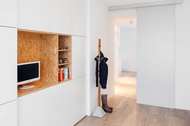 Tee coat hanger | TON a.s. - zrobione przez ludzi