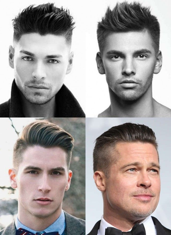 Best Haircuts For 50 Year Old Man : The 25 best young men haircuts ideas on pinterest boy