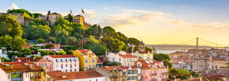 Tourism in Lisbon, Portugal - Europe's Best Destinations