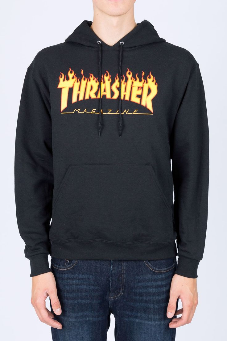 Best 25+ Thrasher flame hoodie ideas on Pinterest | Thrasher ...