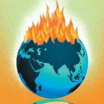 'India being watched for its contribution to climate change' - The Times of India on Mobile