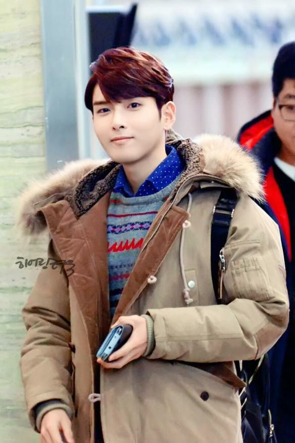 78+ Images About Kim Ryeowook On Pinterest