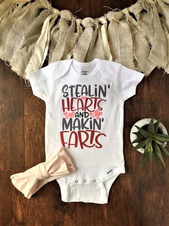 6dd6f9abc4e3 Valentines Baby Girl Outfit