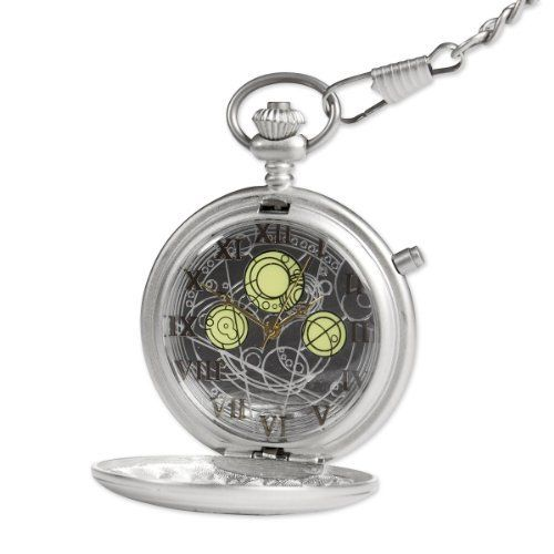 Dr Who the Master's Fob Watch ComputerGear. $49.99