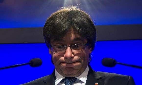 KRADIARIO:  ESPAÑA TIENE A CATALUÑA CON CUENTA REGRESIVAOct 2...