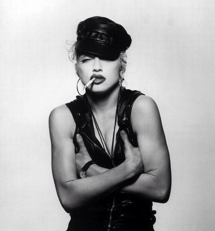 Madonna!❤️