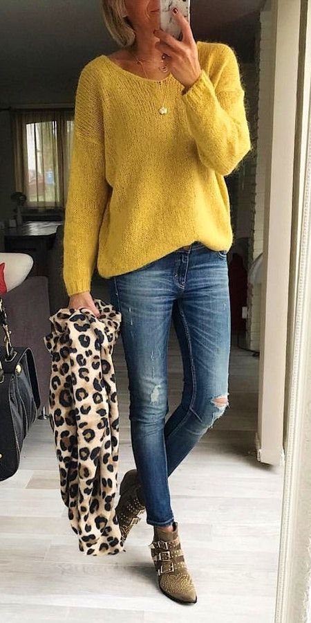 91280b00d84 Winter Fashion  45 Cute Winter Outfits to Copy Now