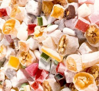 tureckie słodkości - Szukaj w Google