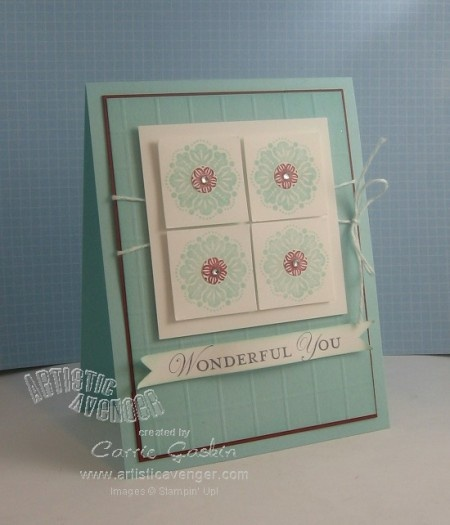 this lady does fantastic work, I really enjoy what she creates!: Cards Craftroom, Cards Ideas, Cardmaking, Fresh Vintage, Card Ideas, Card Making, Cards Crafts, Craft Ideas
