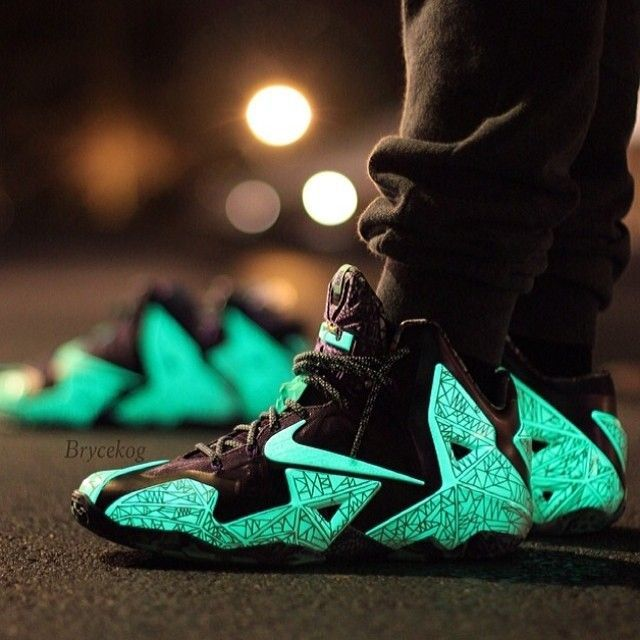 Nike LeBron 11 All Star