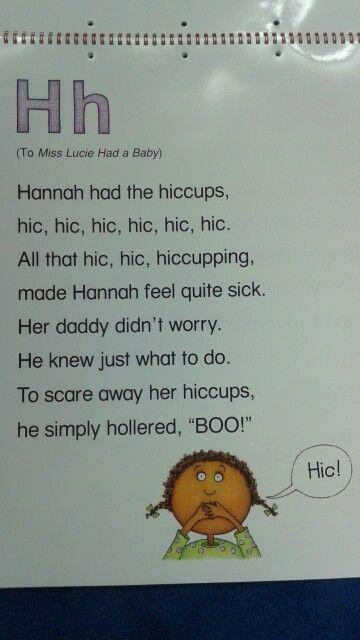 H Alliteration Poem …   Literacy activities   Pinterest ...