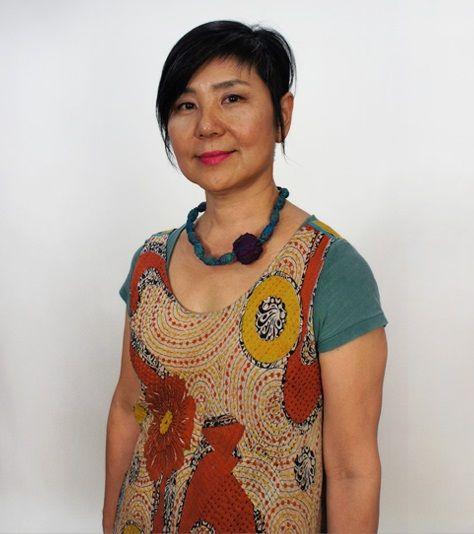 Утонченные вышитые жакеты Mieko Mintz - Ярмарка Мастеров - ручная работа, handmade