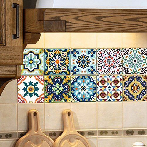 29 best Study deco images on Pinterest Tiles, Mexican crafts and