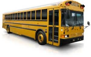 IC RE school bus for sale