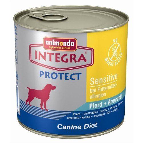 Aus der Kategorie Nassfutter  gibt es, zum Preis von EUR 13,93  Alleinfuttermittel für ausgewachsene Hunde