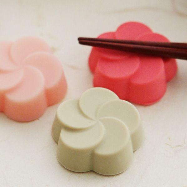 箸置き和菓子