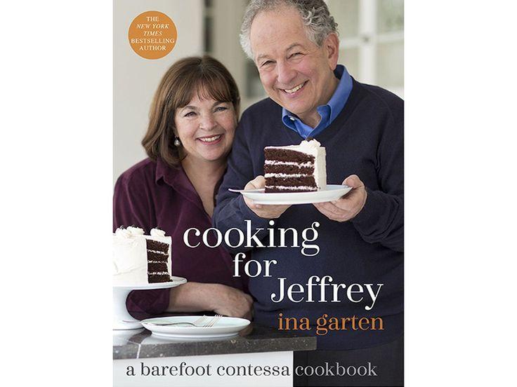 Ina Garten Writes a Cookbook for Jeffrey (Finally) - Eater