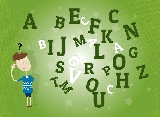 7 recursos educativos para trabajar la dislexia | El Blog de Educación y TIC