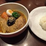 シャンティ 渋谷店 (SHANTi) - 渋谷/スープカレー [食べログ]