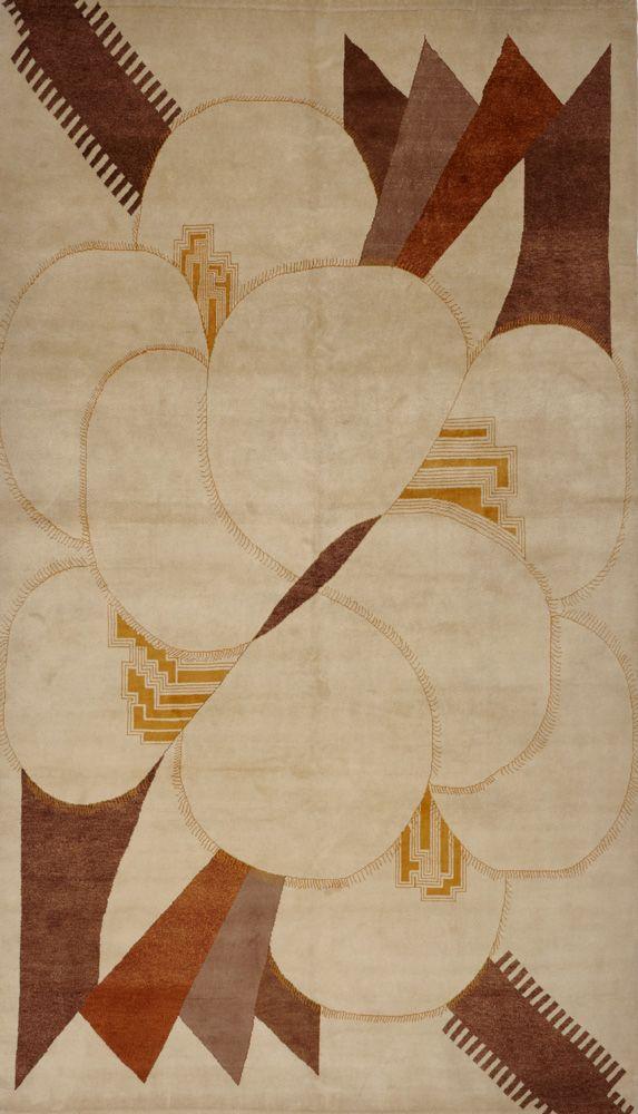 Matt Camron Rugs amp Tapestries Modern Tibetans Deco