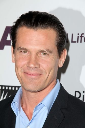 GMA: Josh Brolin Arrested, Gangster Squad Cast & Crazy For The Storm