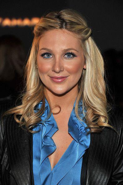 Stephanie Pratt Hair