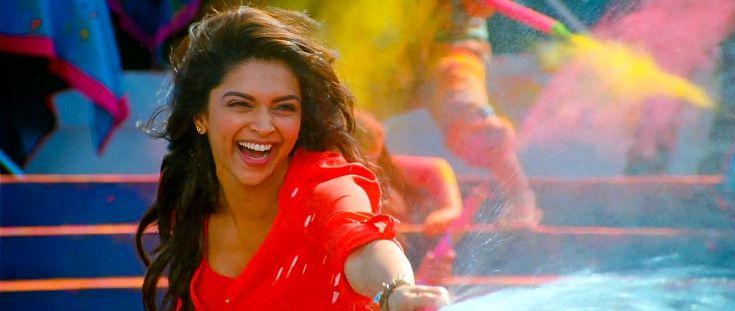 Balam Pichkari Full Song - Yeh Jawaani Hai Deewani -* BluRay *- Ranbir ...