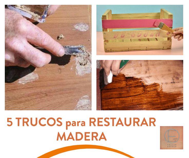 Las 25 mejores ideas sobre ara azos en la madera en - Aceite de linaza para madera ...