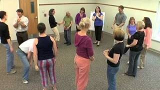 Energizers! - Double This Double That, via YouTube. Great for quick Brain Breaks (from Responsive Classroom)