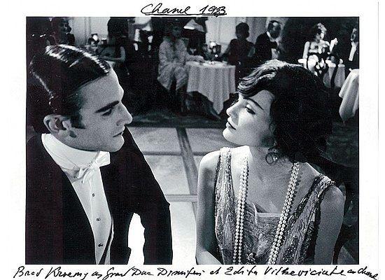 ..: Paris Parts, Coco Chanel Quotes, Dark Hair, Silent Film, Gabriel Chanel, 1920S Style, 20S Fashion, Cocochanel, Karl Lagerfeld