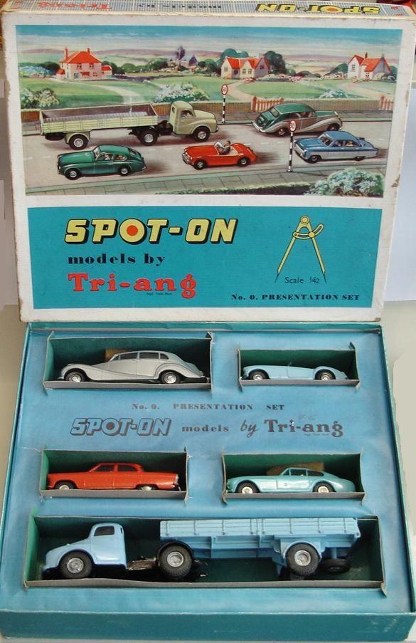 Spot On - Gift sets