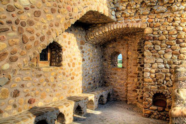 Castillo de La Cueva, Cebolleros, Burgos