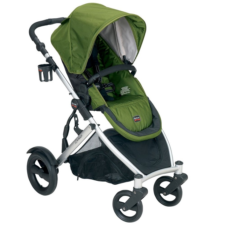 Pin by Kohl's on Baby on Board Britax b ready stroller