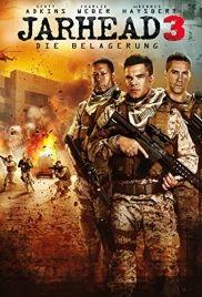 Hollywood Movies: Jarhead 3: The Siege (2016)