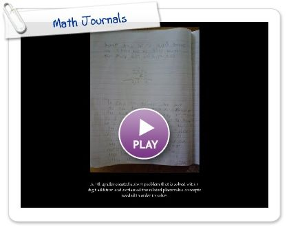 Math Journals: how to introduce them to kids, keep them organized, and assess, plus sample prompts.: Grade Levels, Classroom Math, Math Notebooks, Schools Math, Classroom Freebies, Math Ideas, Free Printable, Classroom Schools, Math Journals