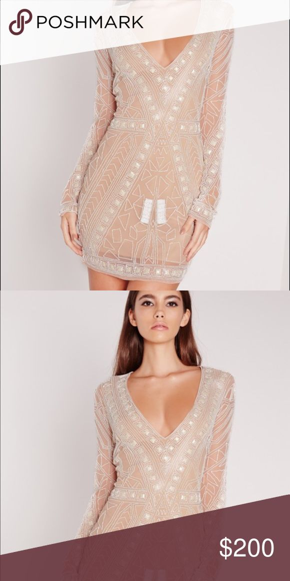 Missguided dress beautiful. Dress from misguided Missguided Dresses Long Sleeve