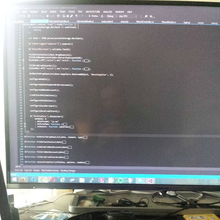 I love so much #programming in practicaly any language but is impressive how #javascript becomes the top of my list  Anyway #csharp #html #css #frontend #developer #jquery #webdeveloper #coding #workfromhome #responsive #bootstrap #coffee  Thank you #God #jesuschrist #holyspirit and #virginmary  Others very good languages : Java Python  Php  C/C Cobol  Fortran  BASIC with Gambas  ... etc  Have fun with coding