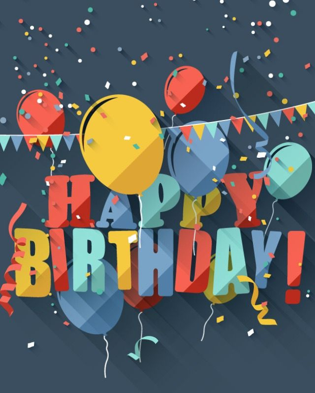 17 Best Images About Happy Birthday On Pinterest Happy