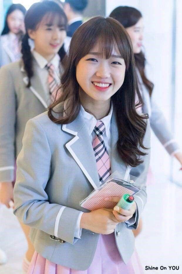 #최유정 #판타지오 #프로듀스101 #ChoiYooJung #produce101 #kpop