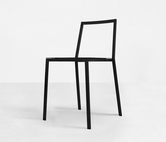 Chairs | Seating | MN 103 | HENRYTIMI | Mario Nanni Progettista. Check it on Architonic